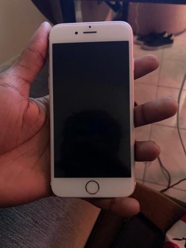 Iphone 6s 64gig