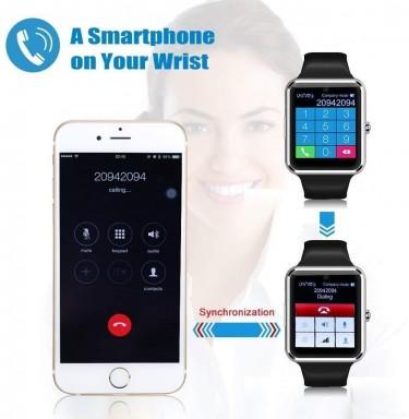 CNPGD Bluetooth Smart Watch