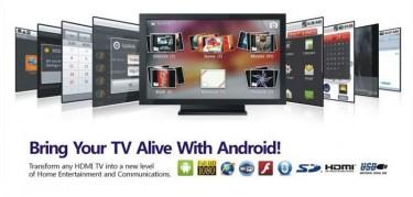 Android TV Box PLUS Two Extra Bonuses Worth $150