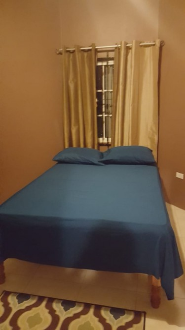 4 Bedroom 3.5 Bath House Gated Community-WhatsApp