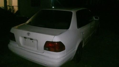 96 Toyota Corolla 110