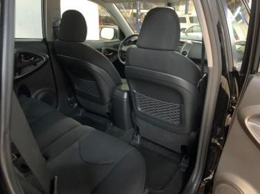 2012 Toyota RAV4 4WD