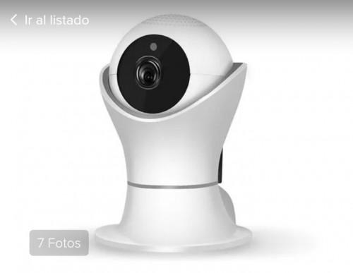 IP WIFI Camera (live Stream Anywhere In The World)