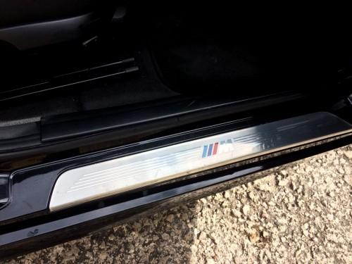 2011 BMW 1600i
