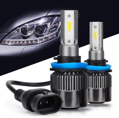 H.I.D Bulbs For Head & Bumper Lights