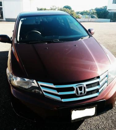 2013 Honda City (1 Owner, Purchased New At ATL)