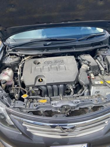 2014 Toyota Allion G Plus