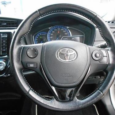 2016 Toyota Fielder