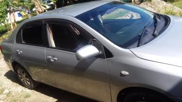2009 Toyota Axio