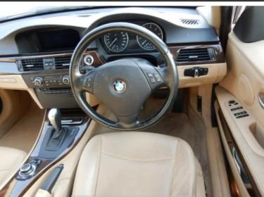 2010 BMW 325i