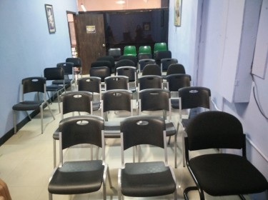 Conference Room For Rent Per Hour