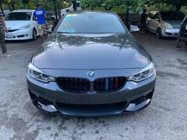 2015 BMW 428XI