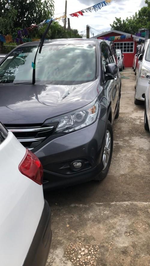 Honda CR-V 2015(Fresh)