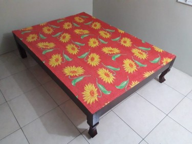 (NEW) Twin/Full/Double Bed Base