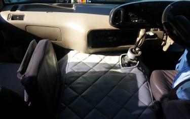 1998 Toyota Coaster
