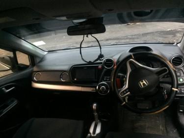 2013 Honda Insight 8768170639
