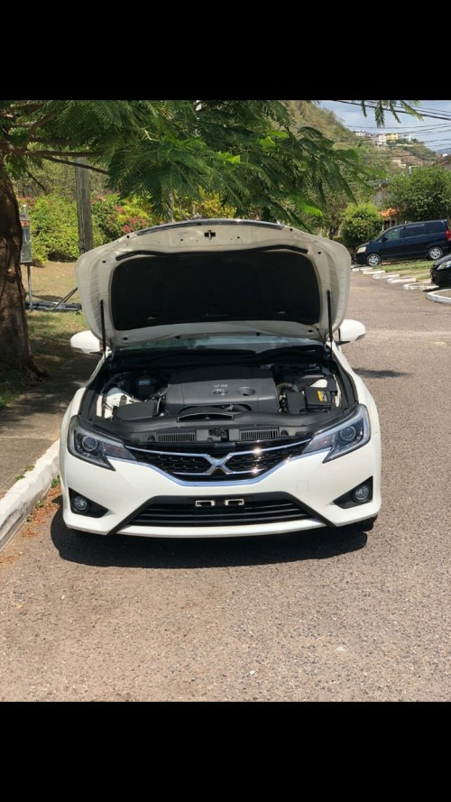 2013 Mark X(DISCOUNTED PRICE!)CALL NOW!