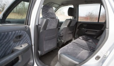 Mandeville Car Rental (Honda CR-V)