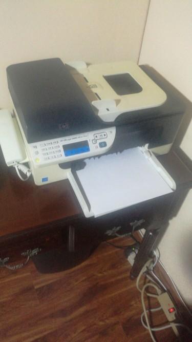 HP J4660 Printer & Lots More