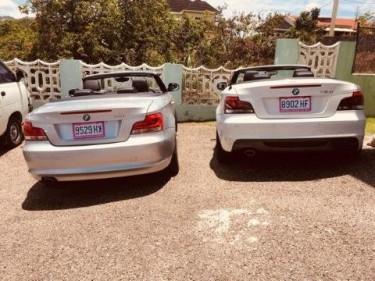 BMW CONVERTIBLE