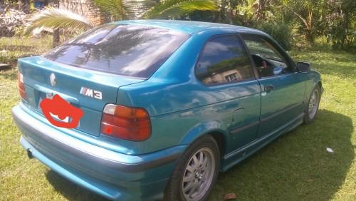 98 BMW 316i