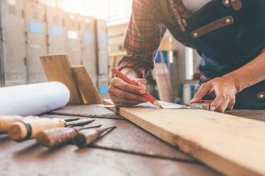 Avail Carpentry Services At An Affordable Rate