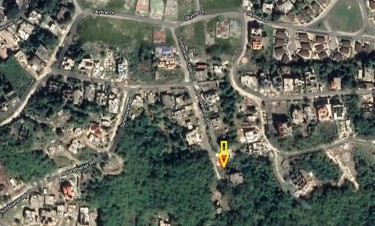 7,800 SQFT RESIDENTIAL LOT FOR SALE
