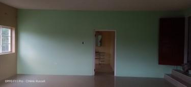 1 Bedroom Studio Flat Large Bathroom & Closet