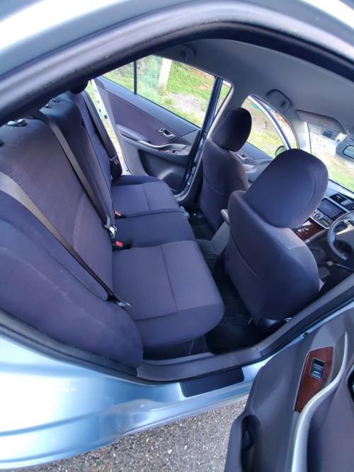 2015 Toyota Allion