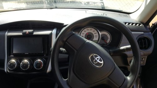 Toyota Fielder For Sale Excellence 2014