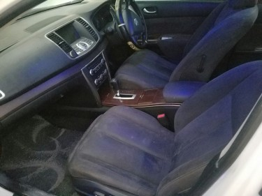 Nissan 2011 Teana