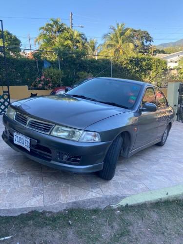 2000 Mitsubishi Lancer GLXi