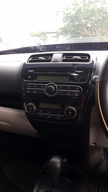 2013 Mitsubishi Mirage, Newly Imported, Low Mileag
