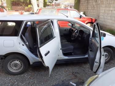 2014 Nissan AD Wagon For Sale