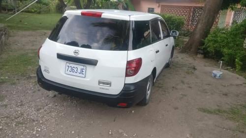 2012 Nissan Ad Wagon 8763266447 $710,000
