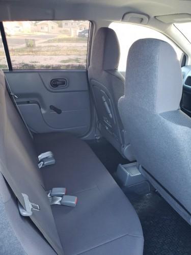 2014 Nissan AD Van