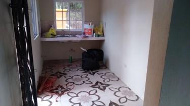 2 Bedroom Bathroom And Kitchen & Living Room