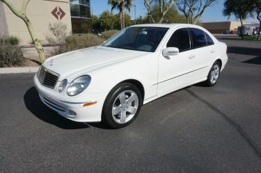 2004 Mecercedez Benz Eclasss Whatsapp 7206089358