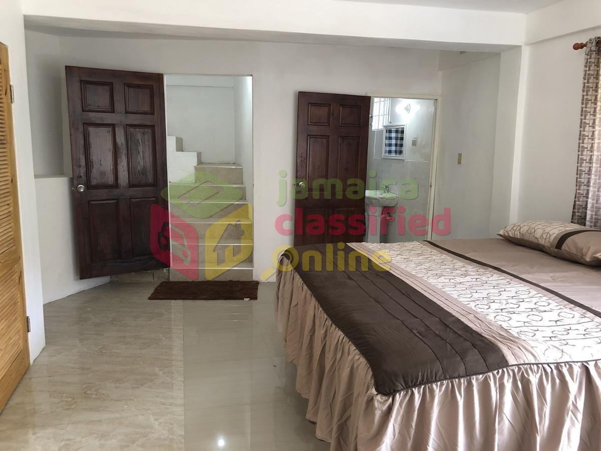 Fully Furnished 2 Bedroom Apartment for rent in Montego ...
