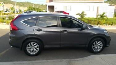 2016 Honda CR-V Vans & SUVs Kingston