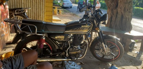 Bikes For Sale In Westmoreland Jamaica Classified Online