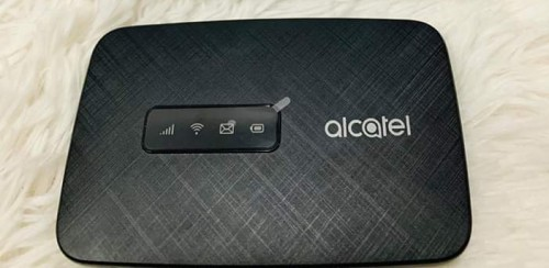 Alcatel Wifi Portable Modem