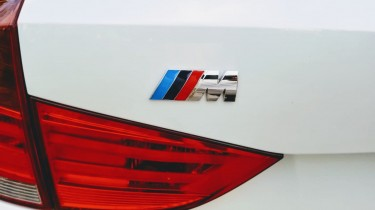 2012 Bmw X1  M- Package