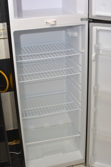 3 Months Old Fridge And Stove Selling As Is