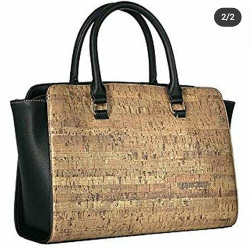 Anne Klein Satchel Handbag