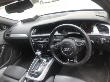 2014 Audi A 4