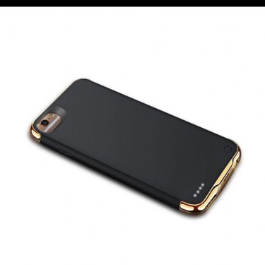 Wireless 2 In 1 Phone Case And Charger