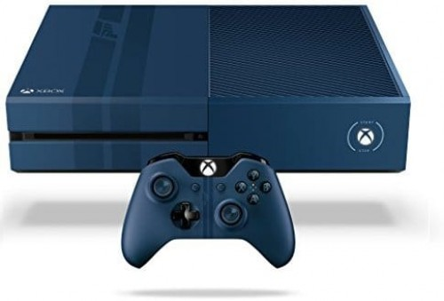 Xbox One 1TB - Forza Motorsport 6 Limited Edition