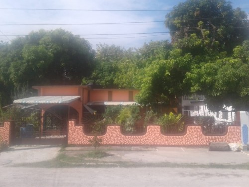 3 Bedroom 2 Bathroom Houses Greater Portmore