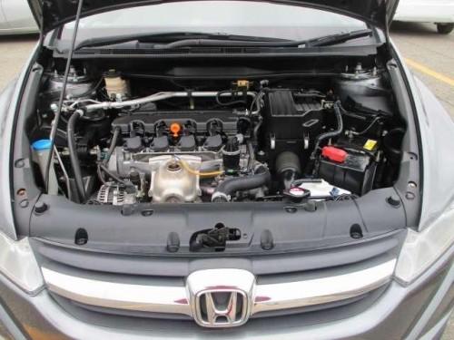 Honda Stream Newly Imported